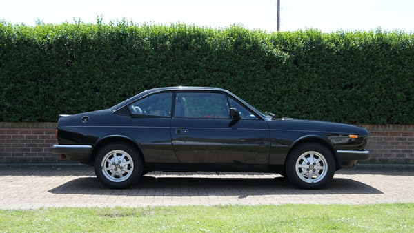 1982 Lancia Beta Coupe 2.0i For Sale (picture 5 of 183)