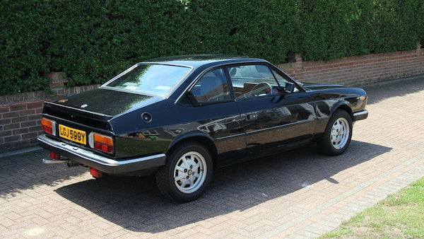 1982 Lancia Beta Coupe 2.0i For Sale (picture 9 of 183)