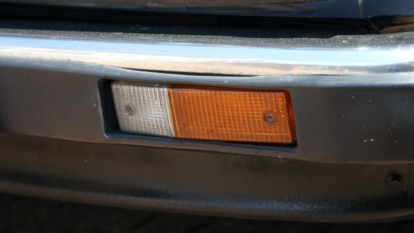 1982 Lancia Beta Coupe 2.0i For Sale (picture 103 of 183)