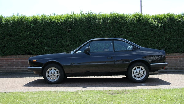 1982 Lancia Beta Coupe 2.0i For Sale (picture 12 of 183)