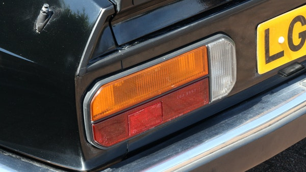 1982 Lancia Beta Coupe 2.0i For Sale (picture 82 of 183)