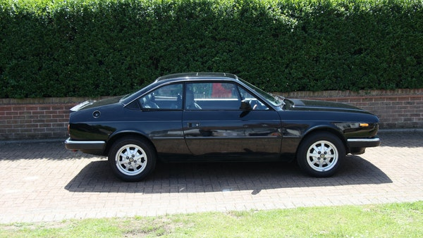 1982 Lancia Beta Coupe 2.0i For Sale (picture 6 of 183)