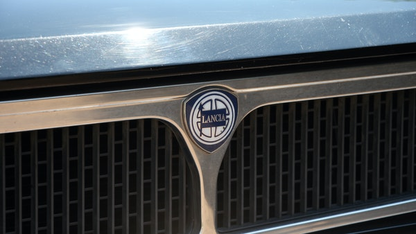 1982 Lancia Beta Coupe 2.0i For Sale (picture 106 of 183)