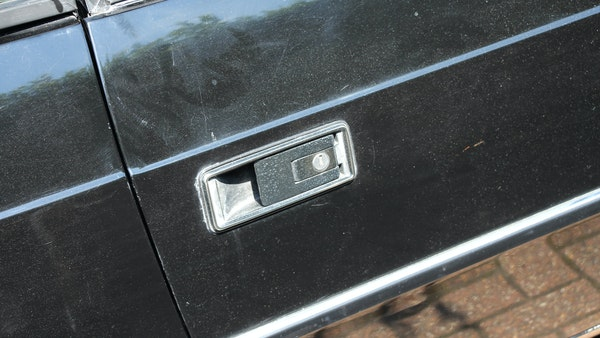 1982 Lancia Beta Coupe 2.0i For Sale (picture 116 of 183)