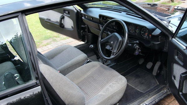 1982 Lancia Beta Coupe 2.0i For Sale (picture 36 of 183)
