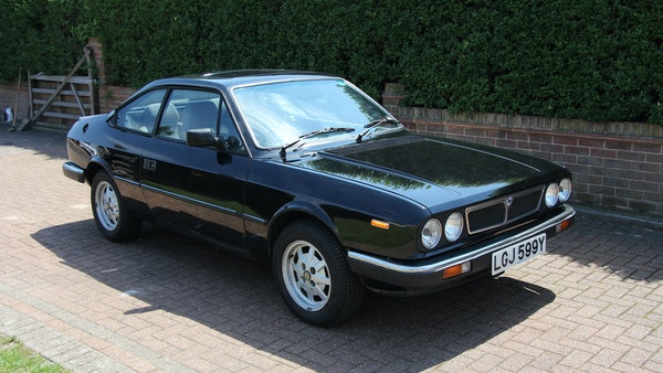 1982 Lancia Beta Coupe 2.0i For Sale (picture 4 of 183)