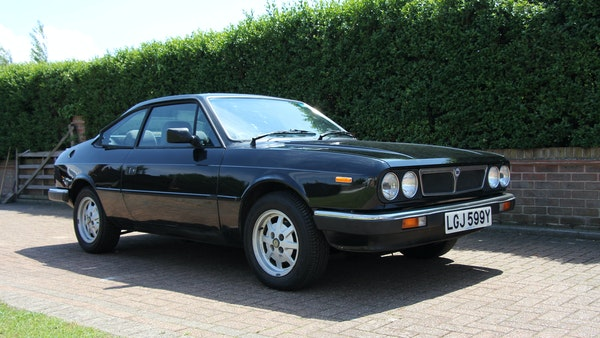 1982 Lancia Beta Coupe 2.0i For Sale (picture 7 of 183)