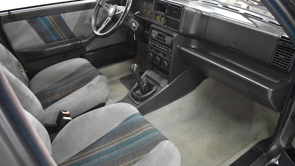 NO RESERVE! 1991 Lancia Delta HF turbo For Sale (picture 30 of 217)