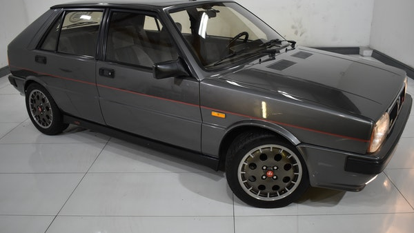 NO RESERVE! 1991 Lancia Delta HF turbo For Sale (picture 5 of 217)