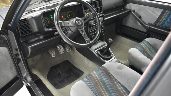 NO RESERVE! 1991 Lancia Delta HF turbo For Sale (picture 21 of 217)