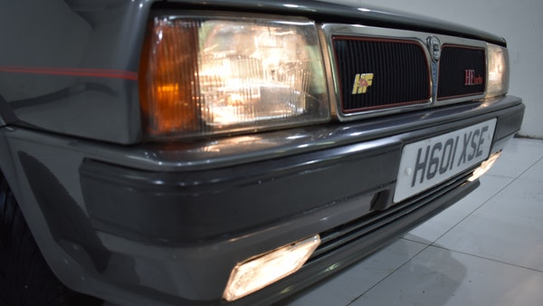 NO RESERVE! 1991 Lancia Delta HF turbo For Sale (picture 105 of 217)