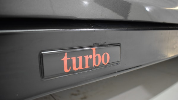 NO RESERVE! 1991 Lancia Delta HF turbo For Sale (picture 112 of 217)