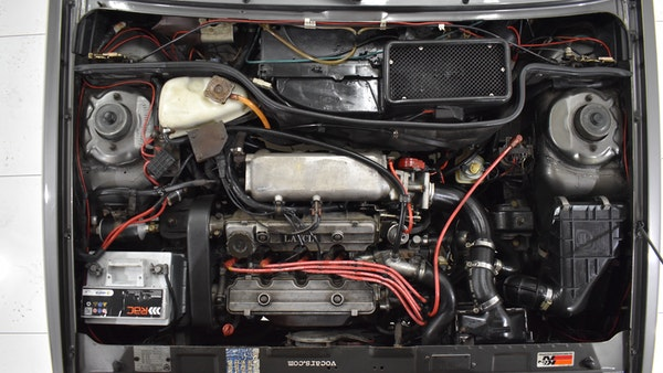 NO RESERVE! 1991 Lancia Delta HF turbo For Sale (picture 165 of 217)