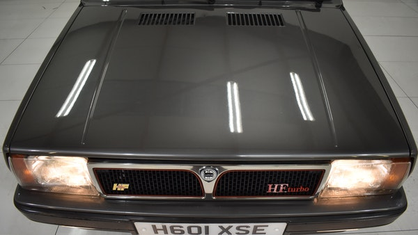 NO RESERVE! 1991 Lancia Delta HF turbo For Sale (picture 102 of 217)