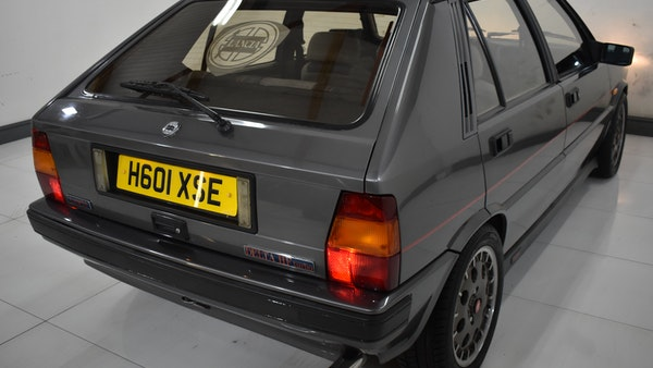 NO RESERVE! 1991 Lancia Delta HF turbo For Sale (picture 15 of 217)