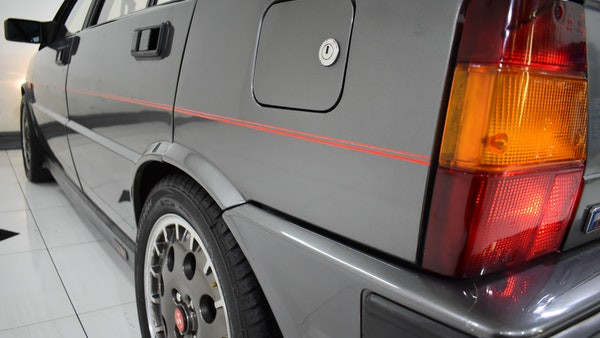 NO RESERVE! 1991 Lancia Delta HF turbo For Sale (picture 143 of 217)