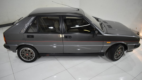 NO RESERVE! 1991 Lancia Delta HF turbo For Sale (picture 14 of 217)
