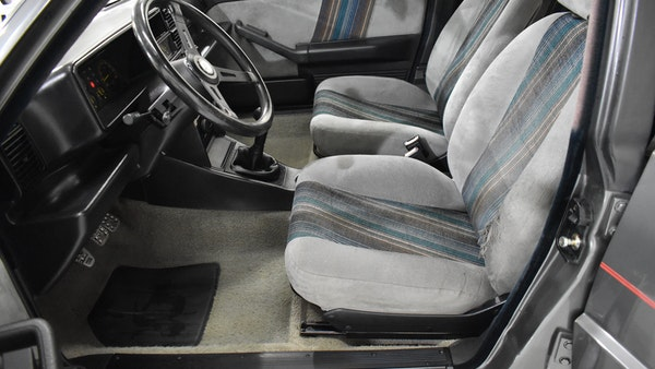 NO RESERVE! 1991 Lancia Delta HF turbo For Sale (picture 22 of 217)