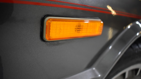 NO RESERVE! 1991 Lancia Delta HF turbo For Sale (picture 144 of 217)