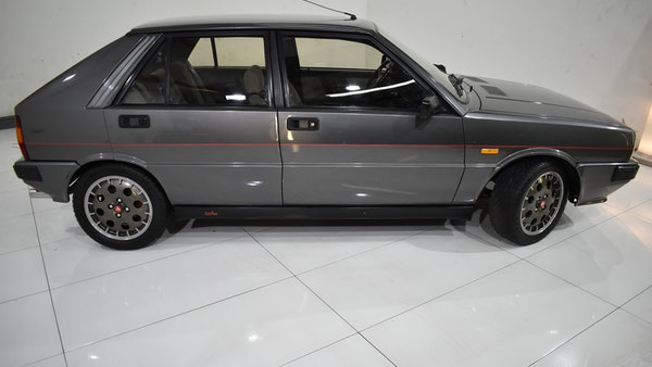 NO RESERVE! 1991 Lancia Delta HF turbo For Sale (picture 10 of 217)