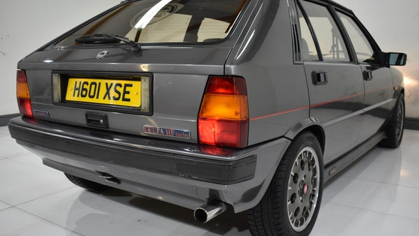 NO RESERVE! 1991 Lancia Delta HF turbo For Sale (picture 3 of 217)