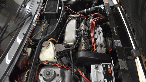 NO RESERVE! 1991 Lancia Delta HF turbo For Sale (picture 166 of 217)