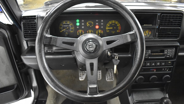 NO RESERVE! 1991 Lancia Delta HF turbo For Sale (picture 48 of 217)