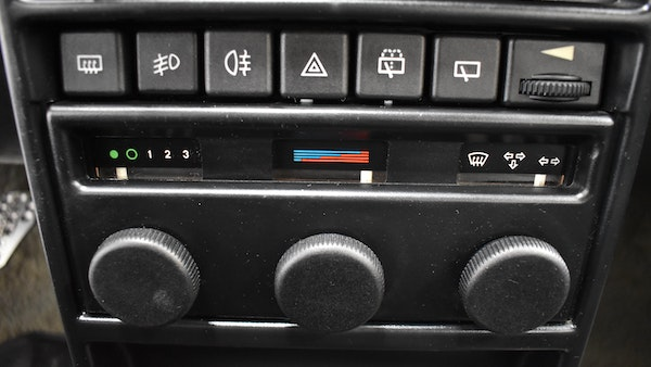 NO RESERVE! 1991 Lancia Delta HF turbo For Sale (picture 54 of 217)