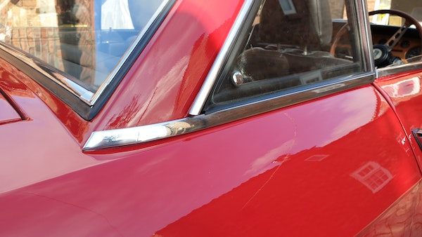 RESERVE LOWERED - 1971 Lancia Fulvia Coupe 1.3 S For Sale (picture 48 of 86)