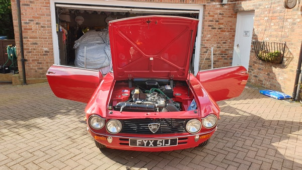 RESERVE LOWERED - 1971 Lancia Fulvia Coupe 1.3 S For Sale (picture 14 of 86)