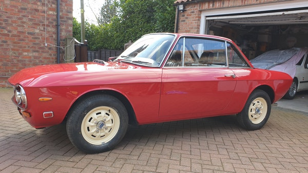 RESERVE LOWERED - 1971 Lancia Fulvia Coupe 1.3 S For Sale (picture 7 of 86)