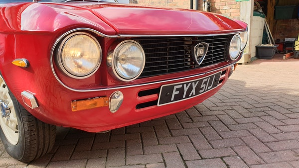 RESERVE LOWERED - 1971 Lancia Fulvia Coupe 1.3 S For Sale (picture 47 of 86)