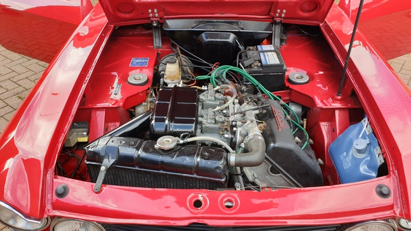 RESERVE LOWERED - 1971 Lancia Fulvia Coupe 1.3 S For Sale (picture 57 of 86)