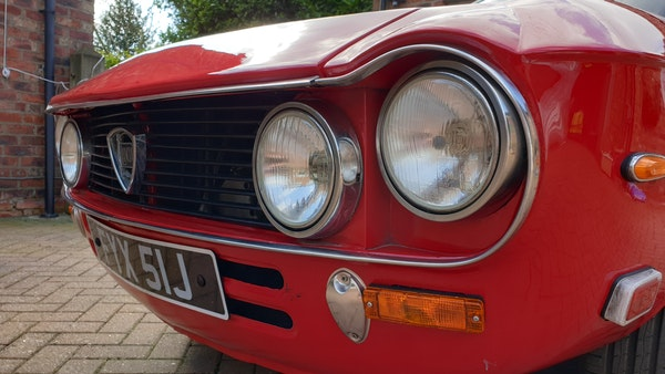 RESERVE LOWERED - 1971 Lancia Fulvia Coupe 1.3 S For Sale (picture 51 of 86)