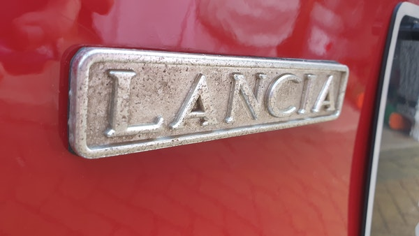 RESERVE LOWERED - 1971 Lancia Fulvia Coupe 1.3 S For Sale (picture 45 of 86)