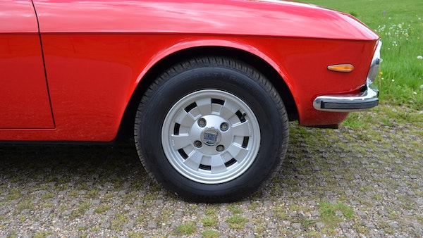 RESERVE LOWERED - 1971 Lancia Fulvia Coupe 1.6 HF Lusso For Sale (picture 26 of 107)
