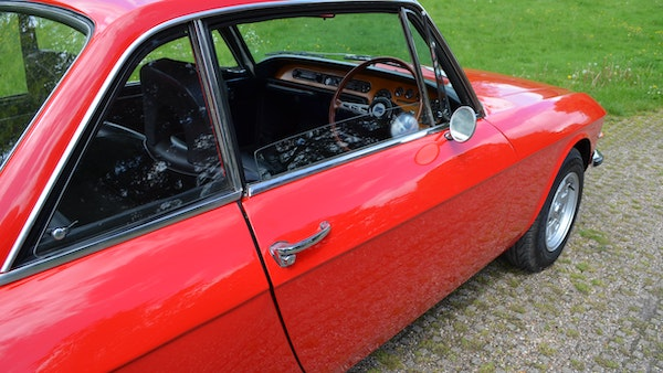 RESERVE LOWERED - 1971 Lancia Fulvia Coupe 1.6 HF Lusso For Sale (picture 86 of 107)