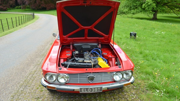 RESERVE LOWERED - 1971 Lancia Fulvia Coupe 1.6 HF Lusso For Sale (picture 76 of 107)
