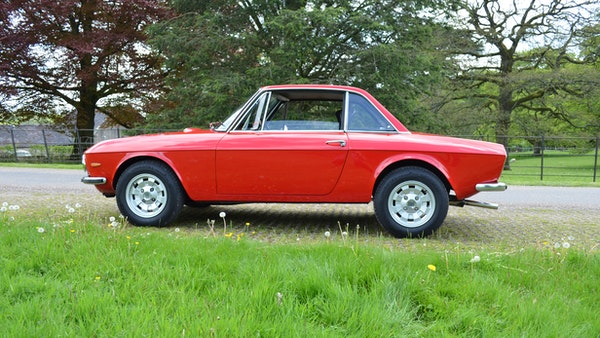 RESERVE LOWERED - 1971 Lancia Fulvia Coupe 1.6 HF Lusso For Sale (picture 14 of 107)