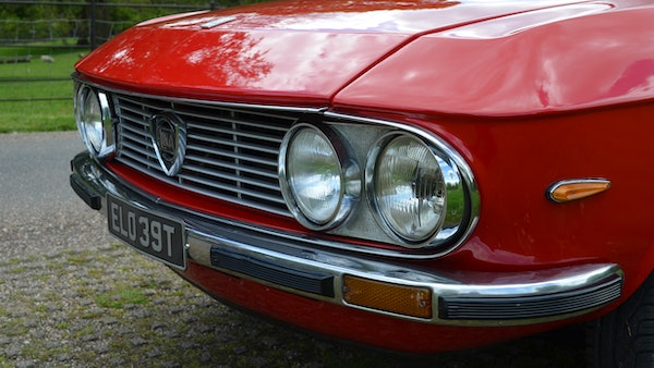 RESERVE LOWERED - 1971 Lancia Fulvia Coupe 1.6 HF Lusso For Sale (picture 67 of 107)