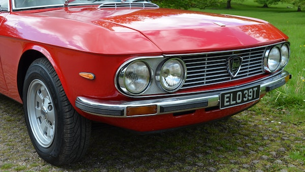 RESERVE LOWERED - 1971 Lancia Fulvia Coupe 1.6 HF Lusso For Sale (picture 69 of 107)