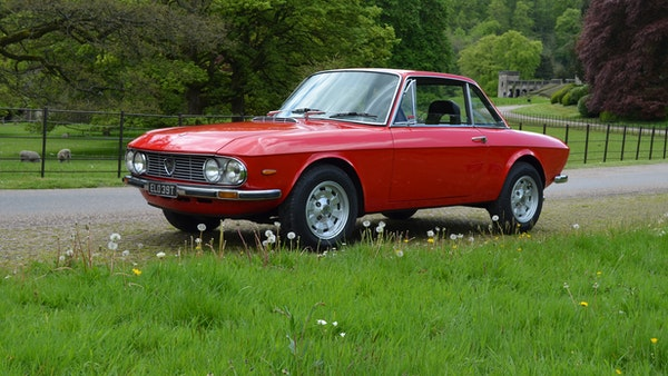 RESERVE LOWERED - 1971 Lancia Fulvia Coupe 1.6 HF Lusso For Sale (picture 4 of 107)