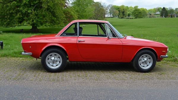 RESERVE LOWERED - 1971 Lancia Fulvia Coupe 1.6 HF Lusso For Sale (picture 9 of 107)
