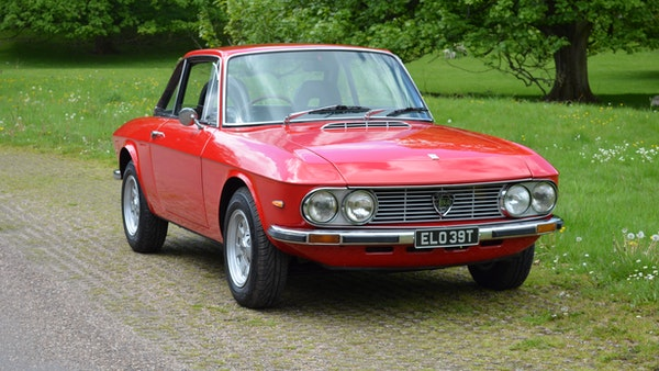 RESERVE LOWERED - 1971 Lancia Fulvia Coupe 1.6 HF Lusso For Sale (picture 5 of 107)