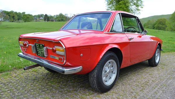RESERVE LOWERED - 1971 Lancia Fulvia Coupe 1.6 HF Lusso For Sale (picture 15 of 107)