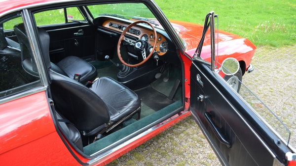 RESERVE LOWERED - 1971 Lancia Fulvia Coupe 1.6 HF Lusso For Sale (picture 44 of 107)