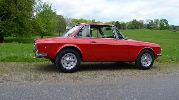 RESERVE LOWERED - 1971 Lancia Fulvia Coupe 1.6 HF Lusso For Sale (picture 8 of 107)