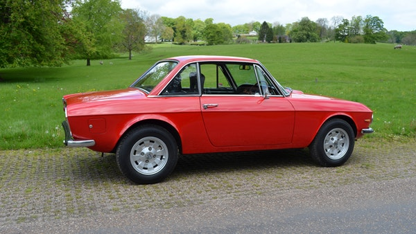 RESERVE LOWERED - 1971 Lancia Fulvia Coupe 1.6 HF Lusso For Sale (picture 7 of 107)