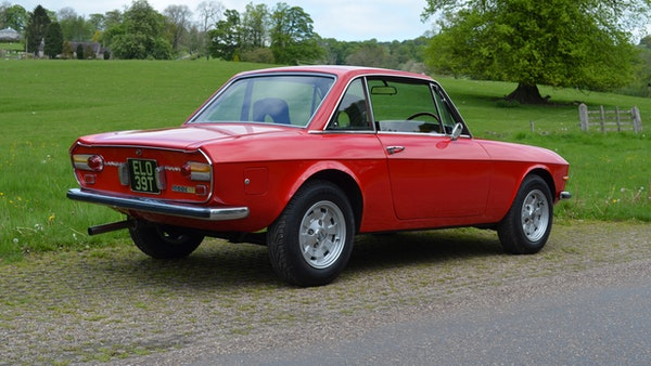 RESERVE LOWERED - 1971 Lancia Fulvia Coupe 1.6 HF Lusso For Sale (picture 10 of 107)