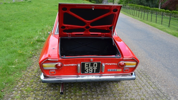 RESERVE LOWERED - 1971 Lancia Fulvia Coupe 1.6 HF Lusso For Sale (picture 57 of 107)